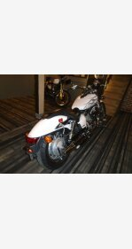 2009 Honda Shadow Spirit for sale 200741722