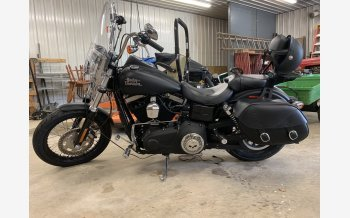 2014 Harley-Davidson Dyna for sale 200741783