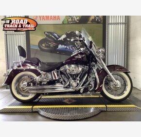 2007 Harley-Davidson Softail for sale 200741795