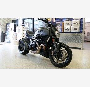 2016 Ducati Diavel for sale 200741914