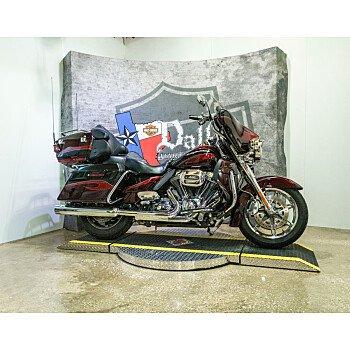 2013 Harley-Davidson CVO for sale 200741925