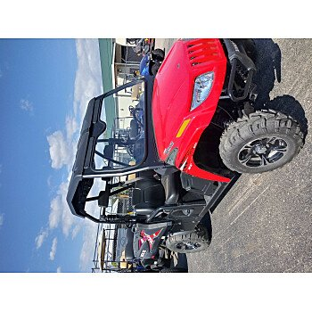 2014 Arctic Cat Prowler 500 for sale 200741929