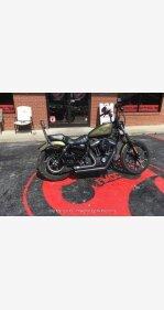 2016 Harley-Davidson Sportster for sale 200741958
