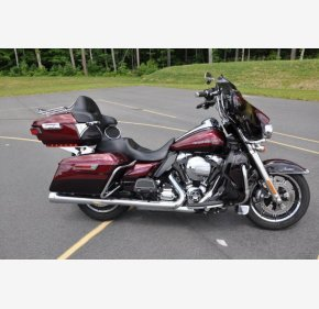 2014 Harley-Davidson Touring for sale 200741960