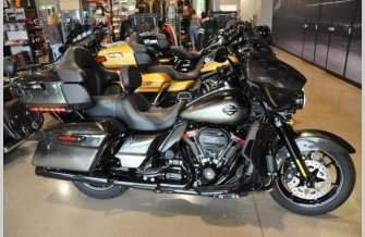 2018 Harley-Davidson CVO for sale 200741961
