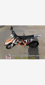 2018 KTM 65SX for sale 200741995