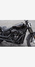 2018 Harley-Davidson Softail Street Bob for sale 200742007