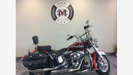 2013 Harley-Davidson Softail for sale 200742069