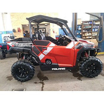 2019 Polaris General for sale 200742094