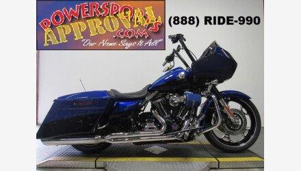 2012 Harley-Davidson CVO for sale 200742123