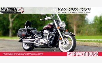 2015 Suzuki Boulevard 800 for sale 200742192