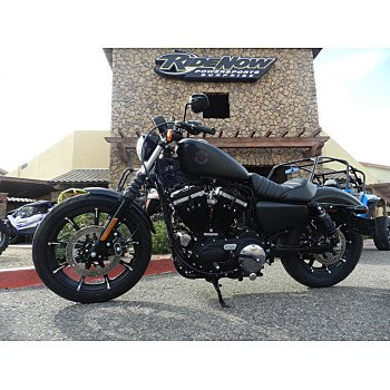 2019 Harley-Davidson Sportster Iron 883 for sale 200742234