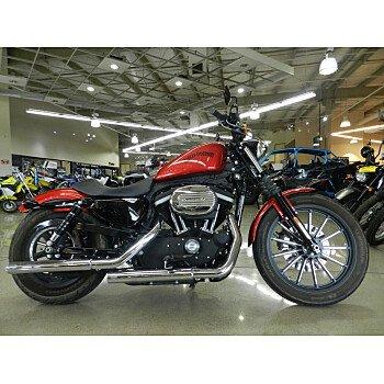 2012 Harley-Davidson Sportster for sale 200742237