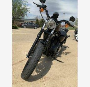 2011 Harley-Davidson Sportster for sale 200742259