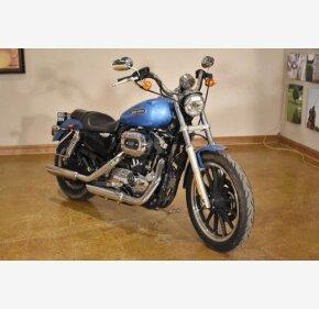 2011 Harley-Davidson Sportster for sale 200742262