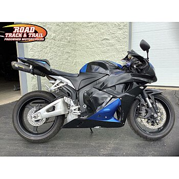 2011 Honda CBR600RR for sale 200742286