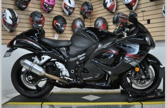 2012 Suzuki Hayabusa for sale 200742309