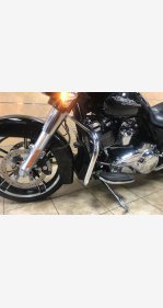 2017 Harley-Davidson Touring Street Glide Special for sale 200742340