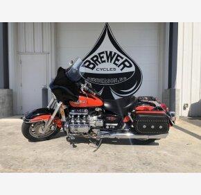 1999 Honda Valkyrie for sale 200742371