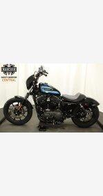 2019 Harley-Davidson Sportster Iron 1200 for sale 200742582