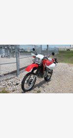 2015 Honda XR650L for sale 200742604