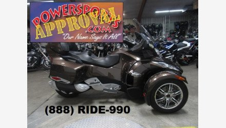 2012 Can-Am Spyder RT for sale 200742627