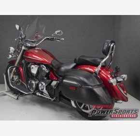 2009 Yamaha V Star 1300 for sale 200742691