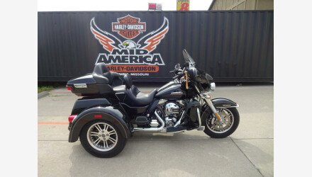 2016 Harley-Davidson Trike for sale 200742725