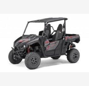 2019 Yamaha Wolverine 850 for sale 200742831