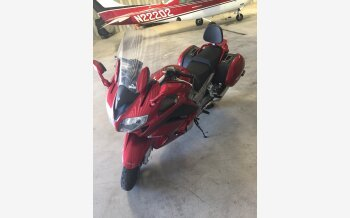 2014 Yamaha FJR1300 for sale 200742859