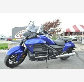 2014 Honda Gold Wing for sale 200742864
