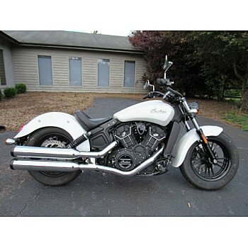 2016 Indian Scout Sixty for sale 200742988