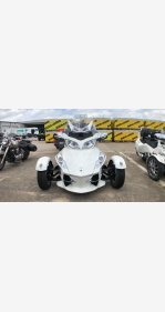 2012 Can-Am Spyder RT for sale 200743022