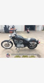 2009 Harley-Davidson Sportster for sale 200743024
