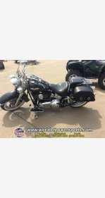 2007 Harley-Davidson Softail for sale 200743031