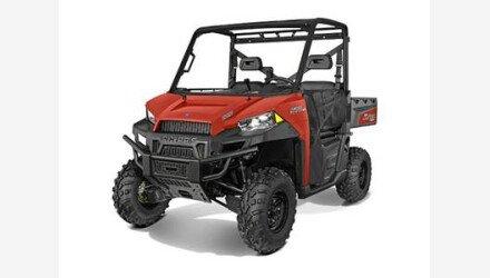 2015 Polaris Ranger 570 for sale 200743085