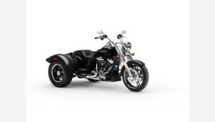 2019 Harley-Davidson Trike Freewheeler for sale 200743120