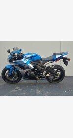 2007 Honda CBR600RR for sale 200743145