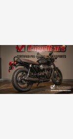 2018 Triumph Bonneville 1200 T120 for sale 200743175