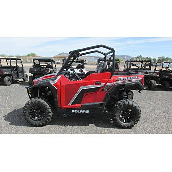 2019 Polaris General for sale 200743182