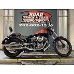 2011 Harley-Davidson Softail for sale 200743280