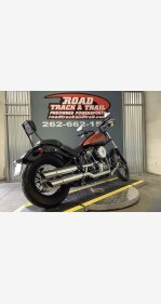 2011 Harley-Davidson Softail for sale 200743280