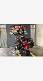 2007 Harley-Davidson Softail for sale 200743281