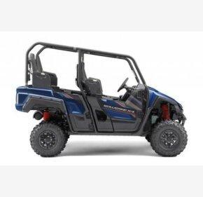 2019 Yamaha Wolverine 850 for sale 200743286