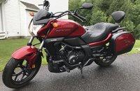 2014 Honda CTX700N for sale 200743302