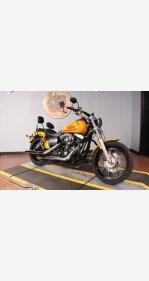 2011 Harley-Davidson Dyna for sale 200743310