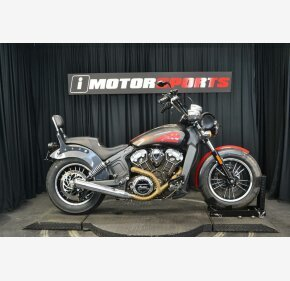 2016 Indian Scout for sale 200743327