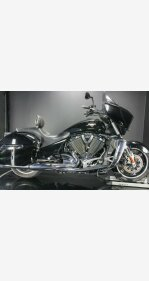 2013 Victory Cross Country for sale 200743334