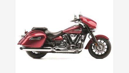 2014 Yamaha Stratoliner for sale 200743337