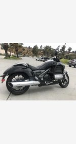 2014 Honda Gold Wing for sale 200743347